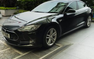 Tesla Private Car Services