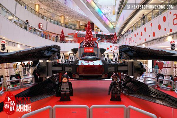 apm Xmas Lego The Last Jefdi Exhibition