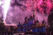 Hong Kong Disneyland Fireworks Suspension Due to Sleeping Beauty Castle Renovation