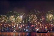 Best Places to Enjoy 2018 Hong Kong Chinese New Year Fireworks !