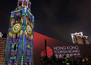 2018 Hong Kong Chinese New Year Celebrations and Events