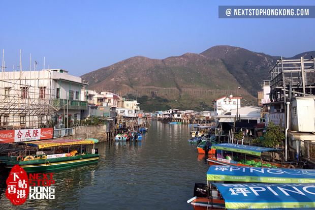 Guide to Tai O Fishing Village - All the Tourist Tips You
